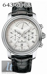 Blancpain Le Brassus Split-Second Flyback Chronograph Limited Edition 100 4246F-3442-55
