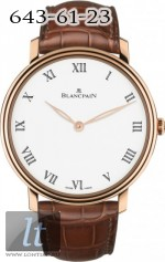 Blancpain Grande Decoration 6615-3631-55B