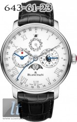 Blancpain Traditional Chinese Calendar LImited Edition 20 00888-3431-55B