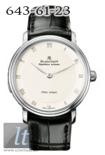 Blancpain Minute Repeater 6033-1542-55