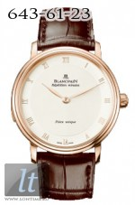 Blancpain Minute Repeater 6033-3642-55