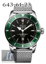 Superocean Heritage 46 Green Edition new-2010