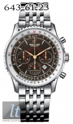 Breitling Montbrillant a4137012/q546-ss