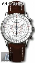 Breitling Breitling Navitimer - Montbrillant A41370.WHITE.CALF.BD