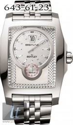Breitling Bentley Flying B Steel A2836212/A633_SS