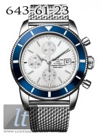 Breitling Superocean Heritage Chronograph a1332016/g698-ss