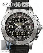 Breitling Professional - Airwolf A78363.BLACK.RUBBER