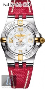 Breitling Galactic 30 b71340L2/a680-6zd
