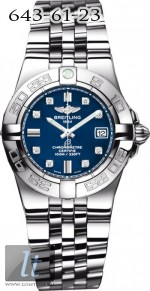 Breitling Galactic 30 a71340L2/c814-ss