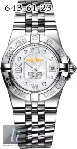 Breitling Galactic 30 a71340L2/a679-ss