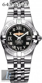 Breitling Galactic 30 a71340L2/b950-ss