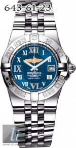 Breitling Galactic 30 a71340L2/c778-ss