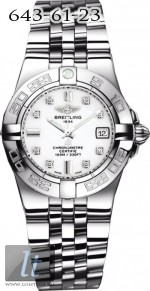 Breitling Galactic 30 a71340L2/a713-ss