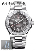 Breitling Colt GMT+ A3237011/F543
