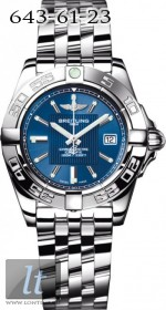 Breitling Galactic 32 a71356L2/c811-ss