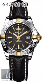 Breitling Galactic 32 Two-Tone B71356L2/BA11