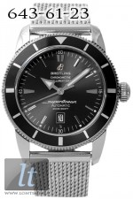 Breitling Superocean Heritage 46mm a1732024/b868-ss