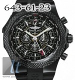 Breitling Bentley GMT Midnight Carbon M4736225|BC76|222S|M20DSA.2