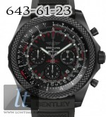 Breitling Bentley Light Body Midnight Carbon 2013 V2536722/BC45-220S