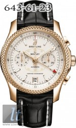 Breitling Bentley Mark VI Limited Edition 500 H2636212/G612