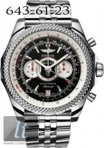 Breitling Bentley Supersports a26364a6/bb64-ss