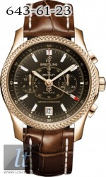 Breitling Bentley Mark VI Limited Edition 500 H2636212/Q530