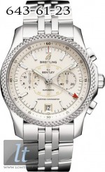 Breitling Bentley Mark VI p2636212/g611-ss