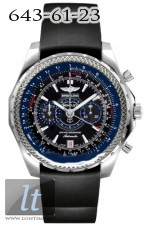 Breitling Bentley Supersports Limited Edition 1000 A2636416/BB66-1RD