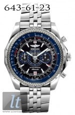 Breitling Bentley Supersports Limited Edition 1000 A2636416/BB66-SS