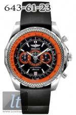 Breitling Bentley Supersports Limited Edition 1000 A2636416/BB65-1RD