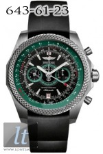 Breitling Bentley Supersports Light Body Limited Edition 1000 E2736536/BB37-1RD