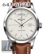 Breitling Transocean Day Date A4531012/G751/433X