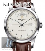 Breitling Transocean Day Date A4531012/G751/739P