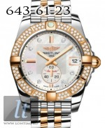 Breitling Galactic 36 Automatic C3733053|A725|376C
