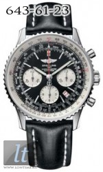 Breitling Navitimer 01 Limited Edition 2000 ab012112/ba48-1LD