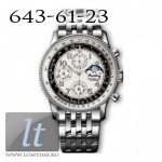 Breitling Breitling Navitimer Montbrillant Olympus a1935012/g592-ss
