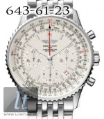Breitling Navitimer 01Limited ab012312/g756-ss