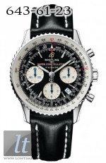 Breitling Navitimer Super Constellation Limited Edition 1049 A23322