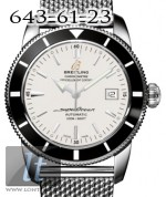 Breitling Superocean Heritage 42mm A1732124/G717/154A