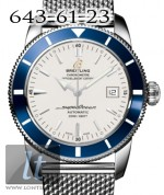 Breitling Superocean Heritage 42mm A1732116/G717/154A