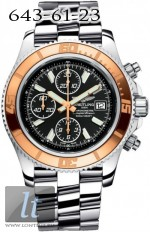 Breitling Superocean Chronograph II Limited Edition 2000 Superocean Chronograph II -1
