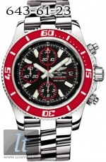 Breitling Superocean Chronograph II Limited Edition 2000 Superocean Chronograph II -2