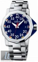 Corum Admirals Cup Competition 40 082.962.20-V700.AB12