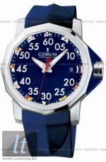 Corum Admirals Cup Competition 40 082.962.20-F373-AB12