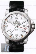 Corum Admirals Cup GMT 44 383.330.20-0F81.AA12
