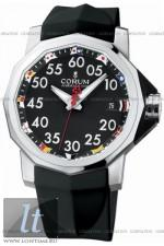Corum Admirals Cup Competition 40 082.960.20-F371-AN12