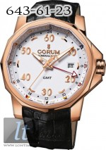 Corum Admiral's Cup GMT 44 Red Gold 383.330.55/0081 AA12