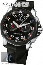 Corum Admiral's Cup Leap Second 48 895.931.06/0371 AN92
