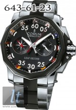 Corum Admiral's Cup Leap Second 48 895.931.06/V791 AN92