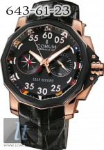 Corum Admiral's Cup Leap Second 48 RG 895.931.91/0001 AN32